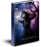 Honalee Book Cover by Phatpuppyart-Studios