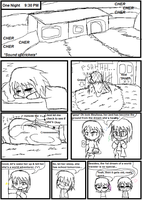 Life and Times of Carly.H pg 1 by CarlyChannel