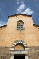 Lucca church 1 by enframed