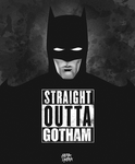 Straight Outta Gotham by Symson