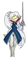 Lunar Empire Weiss by ChaosOverlordZ