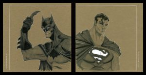 Worlds Finest by TimTownsend
