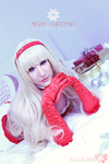 Sheryl - Merry Christmas! by polycrystal