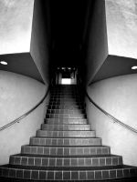 Stairway by labba1