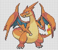 6.2.m.charizard Y by Electryonemoongoddes