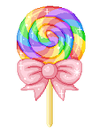 Lollipop Pixel by SarahThePegasister