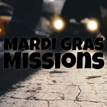 Mardi Gras Missions by 1234RoseSmith