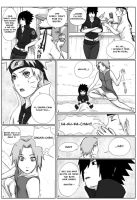 Kyo's First Word (Page 11) by PRoachHeart-Sasuke