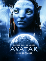 Avatar FanMade 2 by mademoiselle-art
