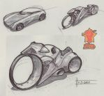 Vehicles by PeNcIl-ReBeLlIoN