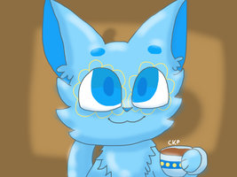 Comission #2 for peanutcat62 by Cupcakekittypaw