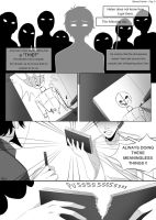 Bloody Painter story Comic-Pag.5 by DeluCat