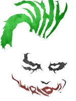 Why So Serious? by UchihaAvenger666