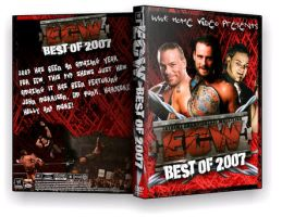 Best of ECW 2007 DVD by Rascal123