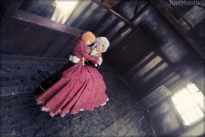 Pandora Hearts - My Lady by adelhaid