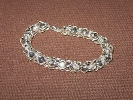 Captive Inverted Roundmaille 1 by Jurv