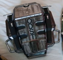 ODST Backpack by ArmorCorpCustoms