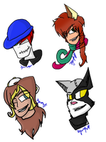 Sketch requests by slycooper11