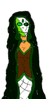Hatched forest Satanist (Luciferian) by Dysfunctional-H0rr0r