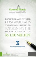 DIBL Signing ceremony ad by creavity