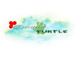 Turtle Creative Logo by mirul