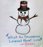 The Snowman by Samtreat