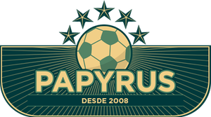 Papyrus-Copa by lucaslima01