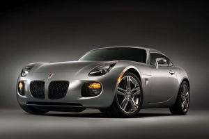2010 Pontiac Solstice Coupe by TheCarloos