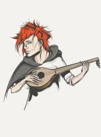 Kvothe the bloodless by NuttyAsFruitkcake