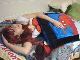 Sweet Mary Jane by SunshineAlways