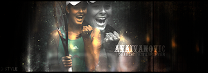 Ana Ivanovic by fabs-one