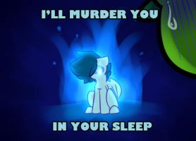 In your sleep by Atrixy