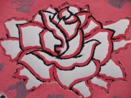 A rose by Ollithia