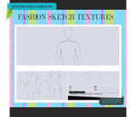 Fashion Texture Pack #OO1 by journey-goddess