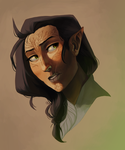 Nehris Lavellan by hyperionwitch