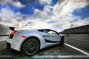 Lamborghini Gallardo Superlegg by Inno68