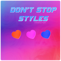 ++Don't stop styles by Mica by iAmazingNight