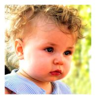 Toddler by Electroluminescence