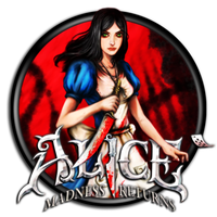 Alice Madness Returns H2 by dj-fahr