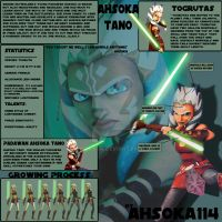 My New ID by Ahsoka114