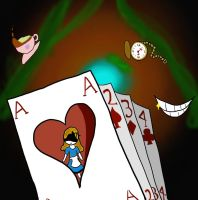 Alice Of Hearts by Sunnyforever1234
