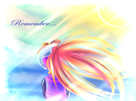 Remember... by ZA-18