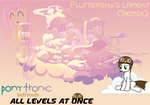 ~Ponytronic Befriends All Levels At Once :V (WIP) by TronicMusic