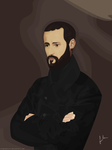 05. Louis Auguste Blanqui by sfegraphics
