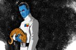 Grand Admiral Thrawn by Hodges-Art