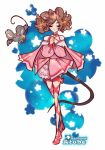Magical Mousy by Atobe333