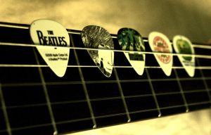 Beatles Picks by elizabethtown60B