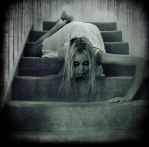 The Grudge by MissUnfortunate