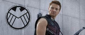 Clint Barton by umikaisme