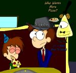 .:. Five Nights At Bill's .:. by Rise-Of-Majora